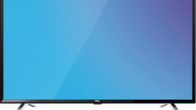 Photo of 40″ TCL F40S3803