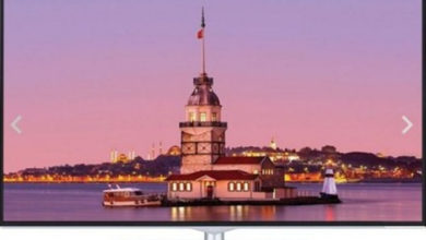 Photo of 43″ Vestel 43FA8500