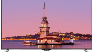 Photo of 55″ Vestel 55UA9200