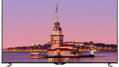 Photo of 65″ Vestel 65UA9200