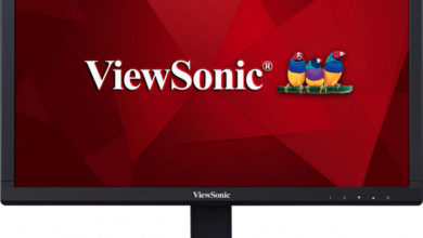 Photo of 22″ ViewSonic VA2201-A
