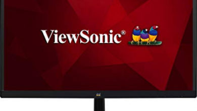 Photo of 22″ ViewSonic VA2259-smh