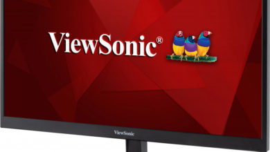 Photo of 24″ ViewSonic VA2403-mh