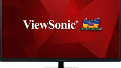 Photo of 27″ ViewSonic VA2756-mhd