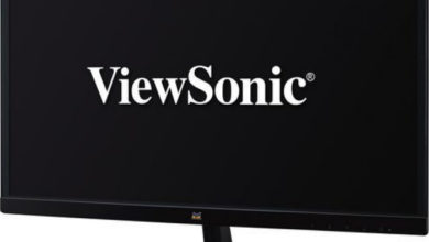 Photo of 27″ ViewSonic VA2759-sh