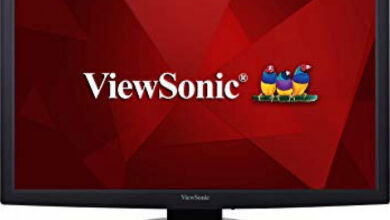 Photo of 24″ ViewSonic VG2433-LED