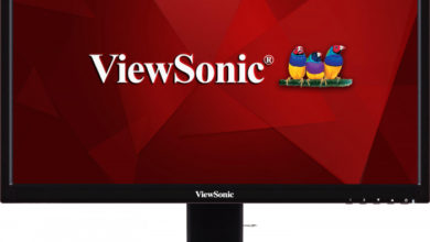 Photo of 24″ ViewSonic VG2437Smc