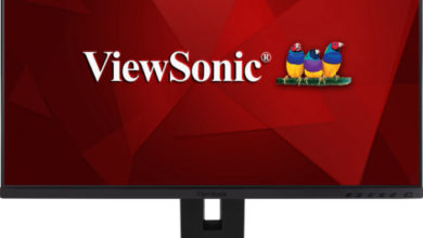 Photo of 24″ ViewSonic VG2455-2K