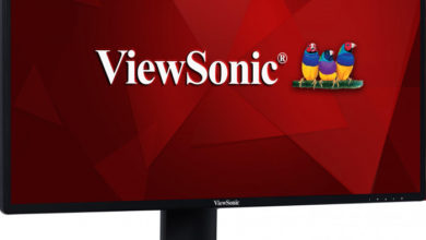 Photo of 27″ ViewSonic VG2719-2K