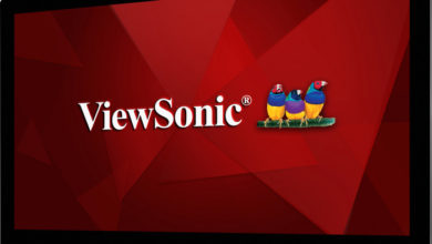 Photo of 27″ ViewSonic ViewBoard S IFP2710