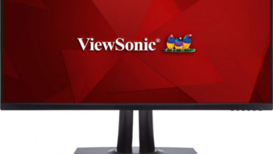 Photo of 34″ ViewSonic VP3481
