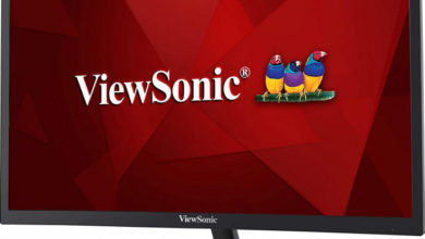 Photo of 24″ ViewSonic VX2458-C-mhd
