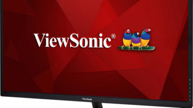 Photo of 27″ ViewSonic VX2776-4K-mhd