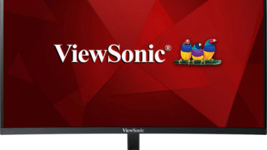 Photo of 32″ ViewSonic VX3258-2KC-mhd