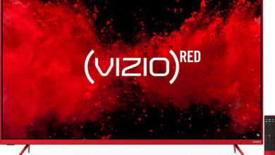 Photo of 50″ Vizio M507RED-G1