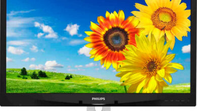 Photo of 24″ Philips 240P4QPYEB