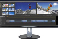 Photo of 34″ Philips BDM3470UP