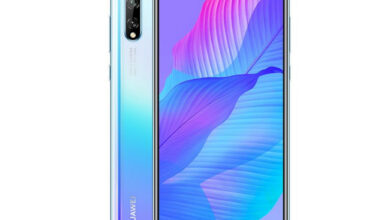 Photo of Huawei Y8p