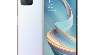 Photo of Oppo A92s