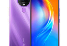 Photo of Tecno Spark 6