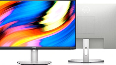 Photo of 24″ Dell             S2421H