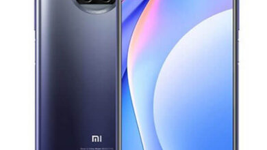 Photo of Xiaomi Redmi Note 9 Pro 5G