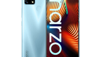 Photo of Realme Narzo 20