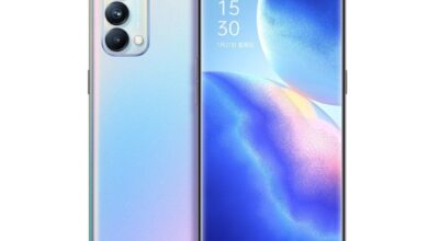 Photo of Oppo Reno5