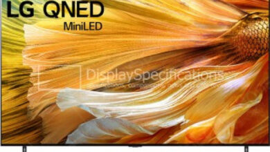 Photo of 2021 86″ LG 86QNED90UPA