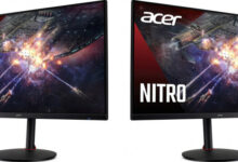 Photo of 2021 32″ Acer XV322UX