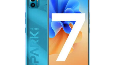Photo of Tecno Spark 7
