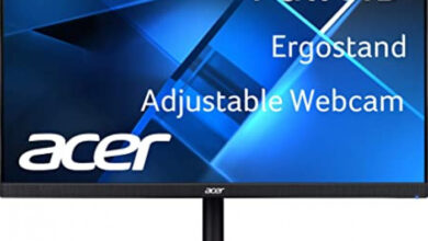 Photo of 2021 27″ Acer CB272 Dbmiprcx