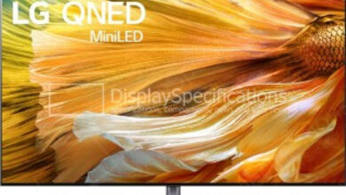 Photo of 2021 86″ LG 86QNED916PA